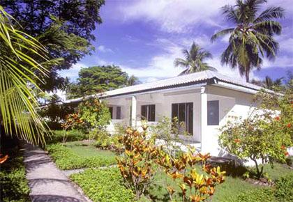 Equator Village