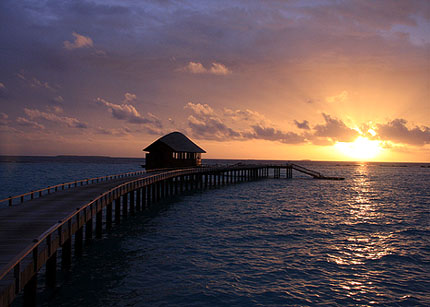 Irufushi Beach & Spa Resort
