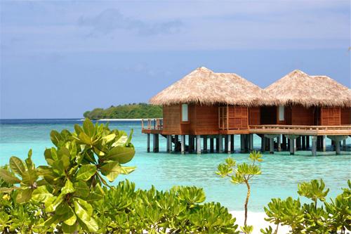 Цены на Мальдивы